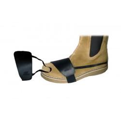 "Salvascarpe moto ""Berna 06-0110"" - Overside Hardwear"