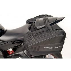 "Borse Laterali Moto ""Side Bags 06-0197"" - Overside Hardwear"