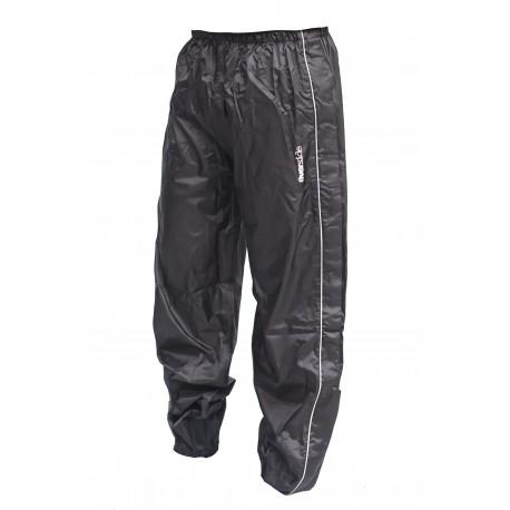 Pantalone Antipioggia con Apertura Lateral - Overside Hardwear