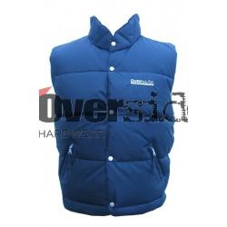 "Gilet imbottito ""Dakota 06-0666"" - Overside Hardwear"