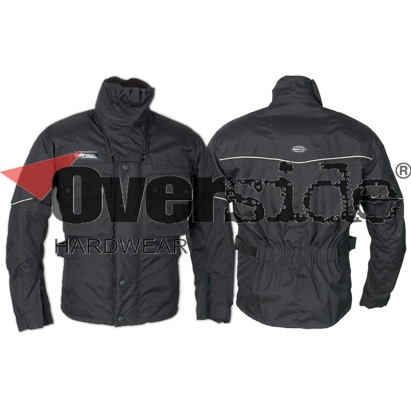 06 Overside Hardwear Cordura Bratislava Moto Giacca 0099 0qwxS0UAR