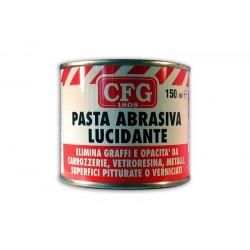 Pasta Abrasiva Lucidante CFG