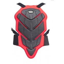 "Protezione Schiena Moto ""Turtle 06-0192"" - Overside Hardwear"
