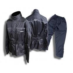"""Set Antipioggia Moto """"Parigi Light 06-0228"""" - Overside Hardwear"""