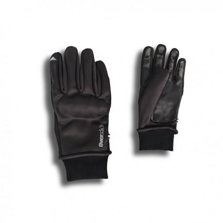 "Guanti Moto Softshell ""Siena 06-0226"" - Overside Hardwear"