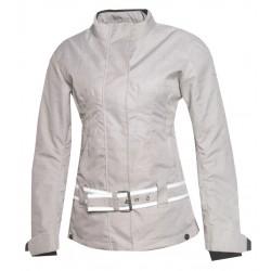 "Giacca Donna Moto ""Crystal 06-0201"" - Overside Hardwear"