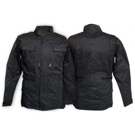 "Giacca Moto Estiva ""Office 06-0126"" - Overside Hardwear"