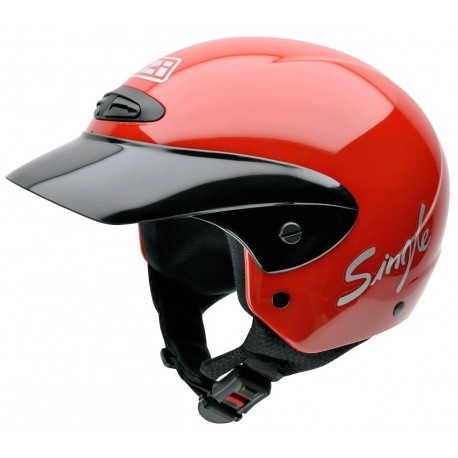Casco Moto Bambino - NZI Single Junior