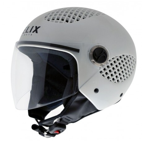 Casco Jet - Helix B-Cool