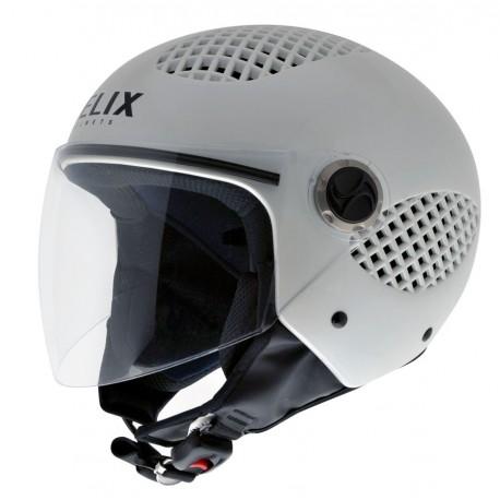 Casco Jet - Helix B-Cool