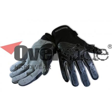 "Guanti Moto Estivi ""Cefalù 06-0203"" - Overside Hardwear"