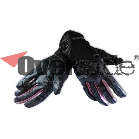 "Guanti Moto Donna ""Panarea 06-0204"" - Overside Hardwear"