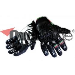 "Guanto Estivo moto ""Vandal 06-0211"" - Overside Hardwear"