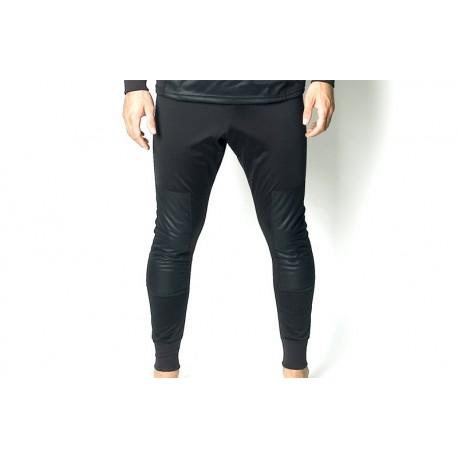 """Pantalone Antivento in Pile """"Laser Pant 06-0142"""" - Overside Hardwear"""